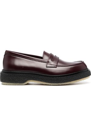 ADIEU PARIS Women Loafers - Type 5 penny loafers