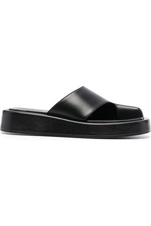 Elleme Women Sandals - Cache Cache platform sandals