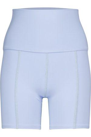 LIVE THE PROCESS Geometric shorts