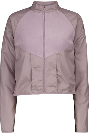 Nike Women Jackets - Run Division track jacket
