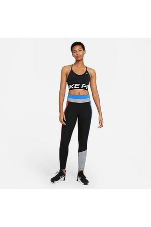 Nike Women's One Colorblock Training Tights