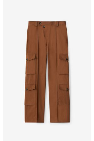 Kenzo Cargo trousers