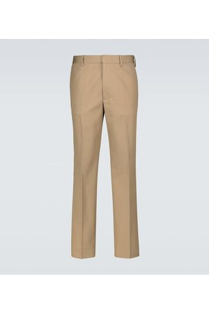 Acne Studios Ayon slim-fit twill chino pants