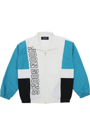 NOON GOONS Men's Offshore Colorblock Men's Windbreaker