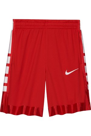 Nike Boy's Kids' Elite Basketball Shorts