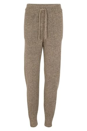 ANINE BING Women Sweatpants - Saylor joggers