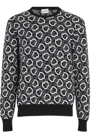 Moncler Men Sweatshirts - Sweatshirt