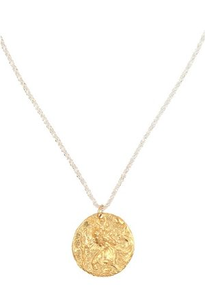 Alighieri The St. Christopher necklace