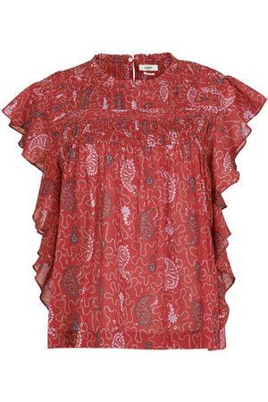 Isabel Marant Layona blouse