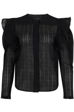 Isabel Marant Getylia blouse