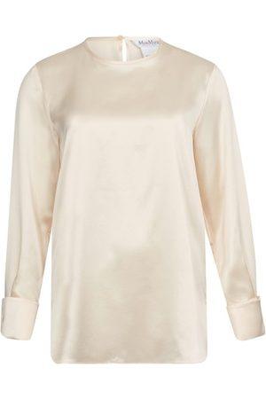 Max Mara Sava blouse
