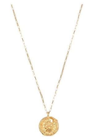 Alighieri Women Necklaces - The Lion of the Night necklace