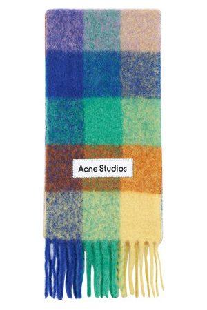 Acne Studios Multicolor scarf