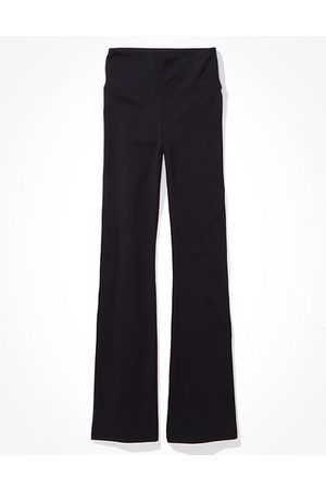American Eagle Outfitters The Everything Highest Waist Flare Pant Women's XXS