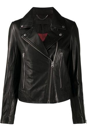 RAG&BONE Women Jackets - Biker jacket