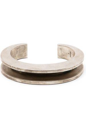 PARTS OF FOUR Bracelets - Crescent Channel bracelet