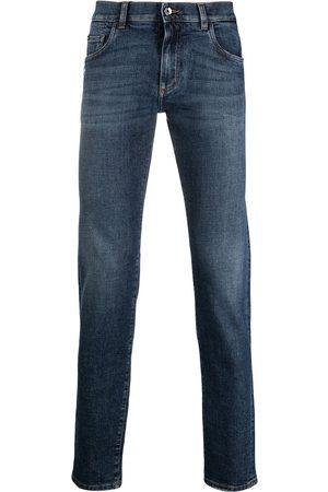 Dolce & Gabbana Men Skinny - Mid-rise skinny jeans