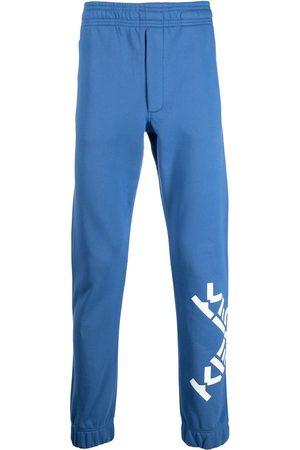 Kenzo Sport Big X track pants