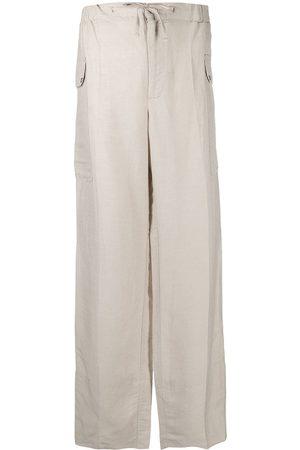 Soulland Etta trousers - Neutrals