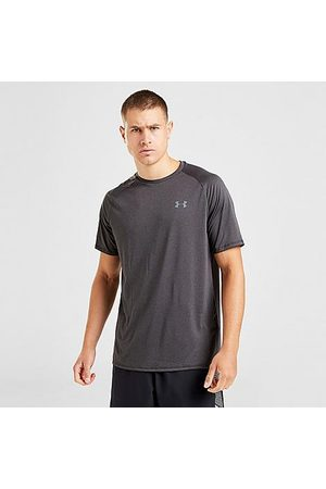 Under Armour Men T-shirts - Men's Tech T-Shirt Size Small 100% Polyester