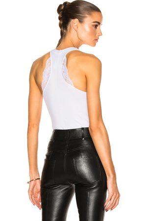 La Perla Women Bodies - Souple Bodysuit in
