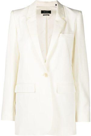 Isabel Marant Single-breasted blazer