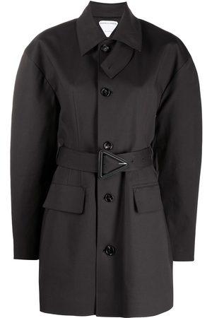 Bottega Veneta Tailored trench coat