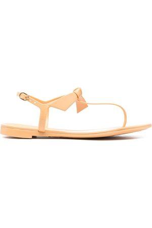 ALEXANDRE BIRMAN Clarita T-bar sandals