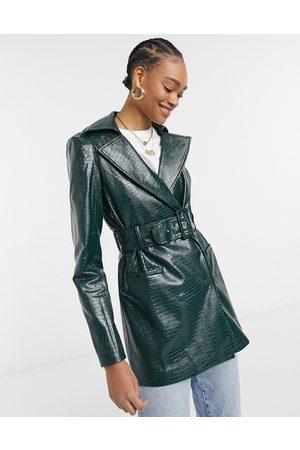 Steele Verona blazer dress in