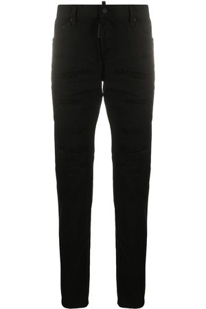 Dsquared2 Bull jeans