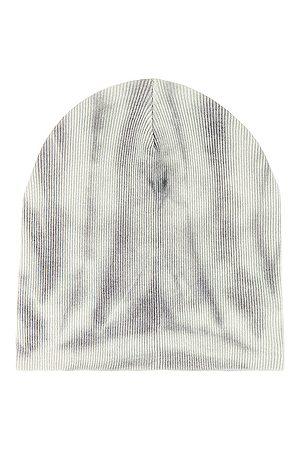 JOHN ELLIOTT Women Beanies - Surplus Beanie in Gray,Neutral,Ombre & Tie Dye