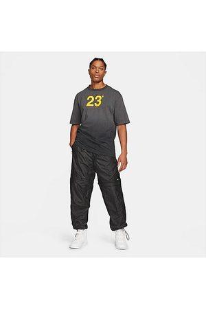 Nike Jordan Men Sweatpants - Jordan Men's 23 Engineered Track Pants in / Size X-Large Nylon/Polyester