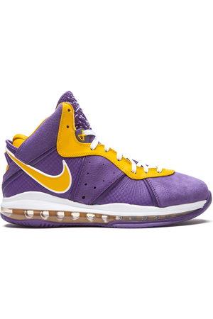 """Nike Men Sneakers - Lebron 8 """"Lakers"""" sneakers"""