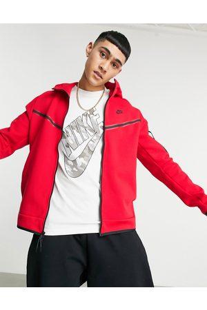 Nike Tech fleece full zip hoodie in