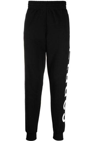 Etudes Men Sweatpants - Logo-print track pants