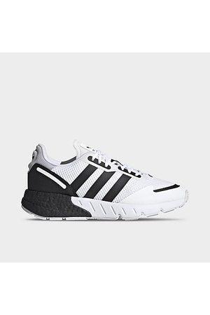 adidas Big Kids' Originals ZX 1K BOOST Casual Shoes Size 3.5