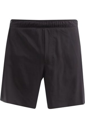 "Lululemon Surge 6"" Lined Running Shorts - Mens"