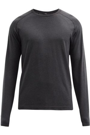 Lululemon Men Long Sleeve - Metal Vent Tech 2.0 Long-sleeved T-shirt - Mens
