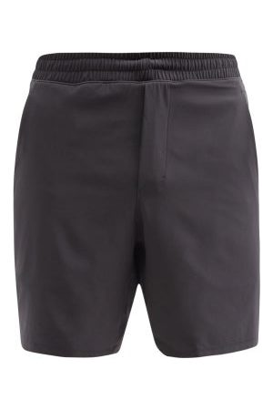 "Lululemon Men Shorts - Pace Breaker 7"" Lined Shorts - Mens"