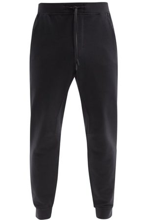 "Lululemon City Sweat 30"" Jersey Track Pants - Mens"
