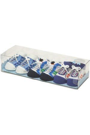 Miki House Boys' Socks Gift Set, 3 Pack - Baby