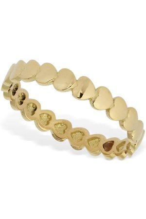 AG Women Rings - 18kt Multiple Heart Ring