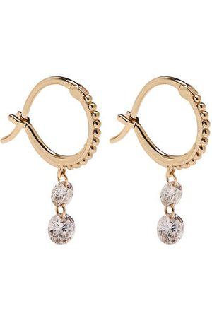 Raphaele Canot Women Earrings - Set Free Diamond & Yellow- Earrings - Womens