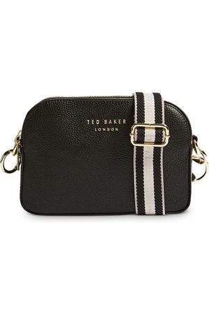 Ted Baker Branded Webbing Strap Camera Bag