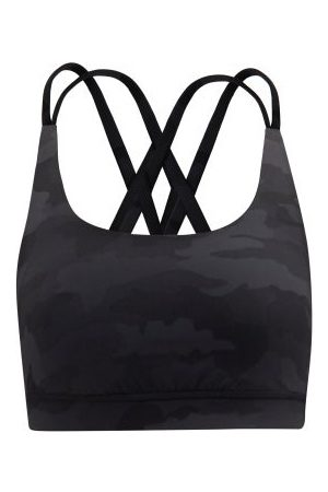 Lululemon Energy Medium-impact Sports Bra - Womens - Multi