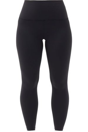 "Lululemon Women Leggings - Align Ii High-rise 25"" Cropped Leggings - Womens"