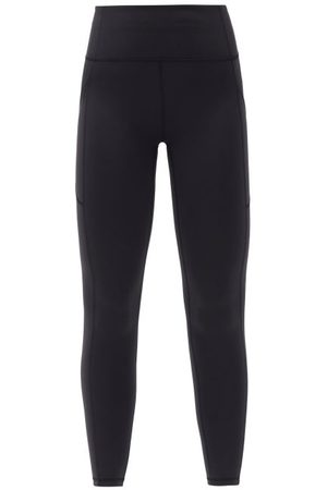 "Lululemon Invigorate High-rise 25"" Leggings - Womens"
