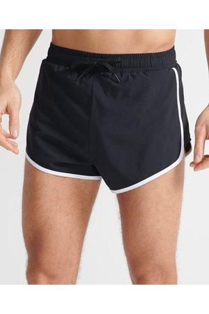 Superdry Men Shorts - Sport Run Track Shorts