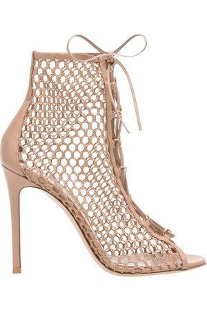 Gianvito Rossi Helena heeled boots