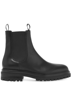 Gianvito Rossi Chester boots